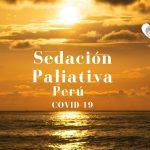 Sedación Paliativa Perú