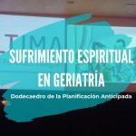 Sufrimiento espiritual en Geriatría